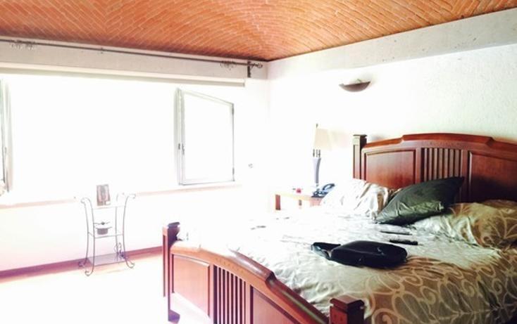 Foto de casa en renta en  , san angel inn, álvaro obregón, distrito federal, 1678337 No. 25