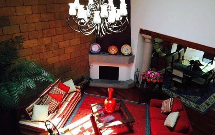 Foto de casa en renta en  , san angel inn, álvaro obregón, distrito federal, 1678337 No. 27