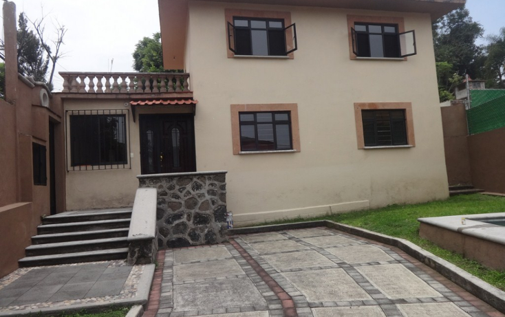 Foto de casa en venta en  , san ant?n, cuernavaca, morelos, 1057261 No. 01