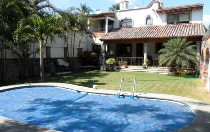 Foto de casa en renta en  , san ant?n, cuernavaca, morelos, 1112943 No. 01