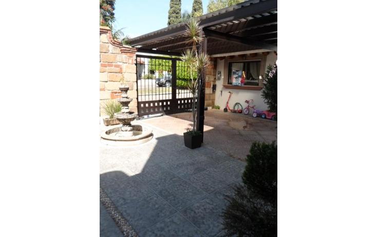 Foto de casa en renta en  , san ant?n, cuernavaca, morelos, 1112943 No. 02
