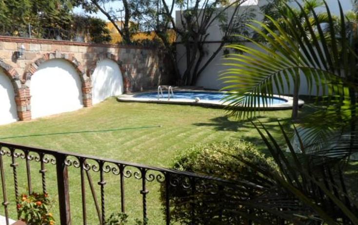 Foto de casa en renta en  , san ant?n, cuernavaca, morelos, 1112943 No. 10