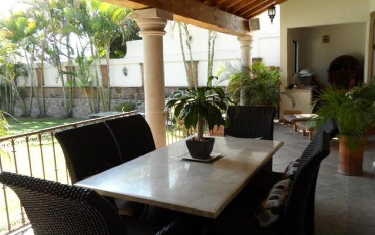Foto de casa en renta en  , san ant?n, cuernavaca, morelos, 1112943 No. 12