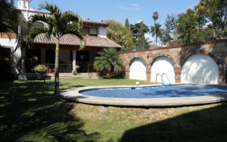 Foto de casa en renta en, san antón, cuernavaca, morelos, 1112943 no 13