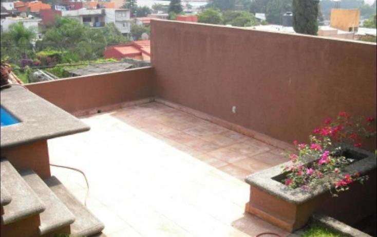 Foto de casa en venta en  , san ant?n, cuernavaca, morelos, 1251487 No. 16