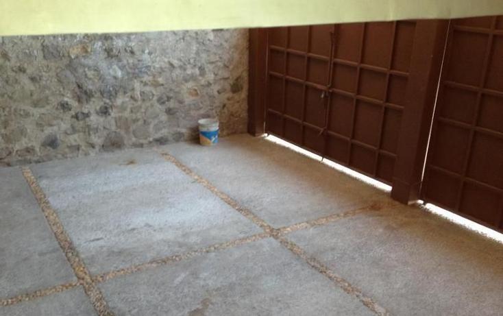 Foto de casa en venta en  , san ant?n, cuernavaca, morelos, 1251487 No. 28