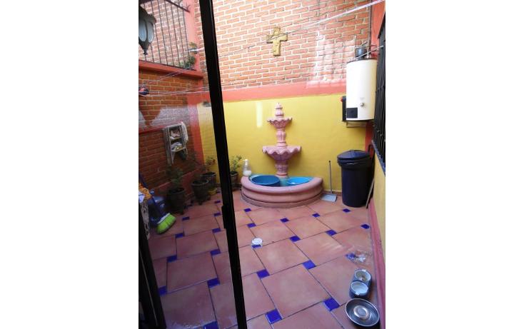 Foto de casa en venta en  , san antón, cuernavaca, morelos, 1261469 No. 04
