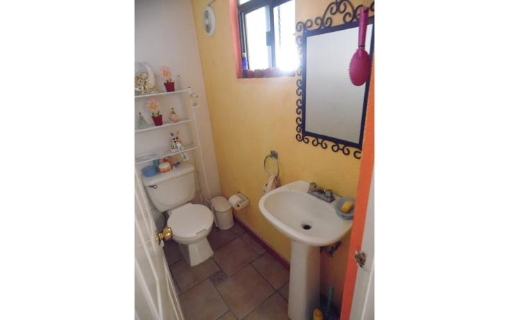 Foto de casa en venta en  , san antón, cuernavaca, morelos, 1261469 No. 07