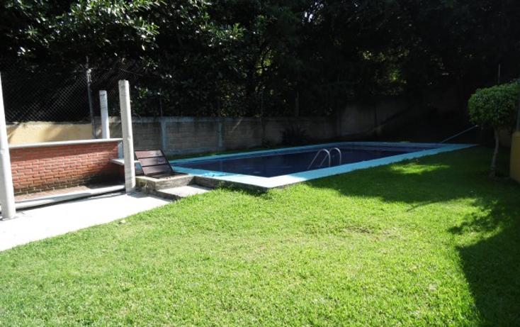 Foto de casa en venta en  , san antón, cuernavaca, morelos, 1261469 No. 17