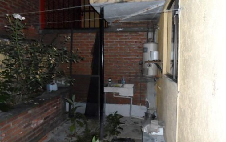 Foto de casa en venta en  , san antón, cuernavaca, morelos, 1275045 No. 07