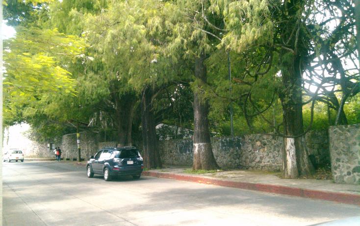 Foto de terreno habitacional en venta en  , san ant?n, cuernavaca, morelos, 1280427 No. 04
