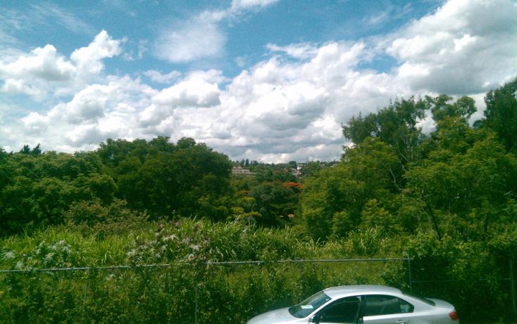 Foto de terreno habitacional en venta en  , san ant?n, cuernavaca, morelos, 1280427 No. 05
