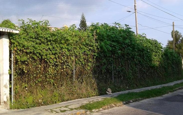 Foto de terreno habitacional en venta en  , san antón, cuernavaca, morelos, 1285867 No. 02