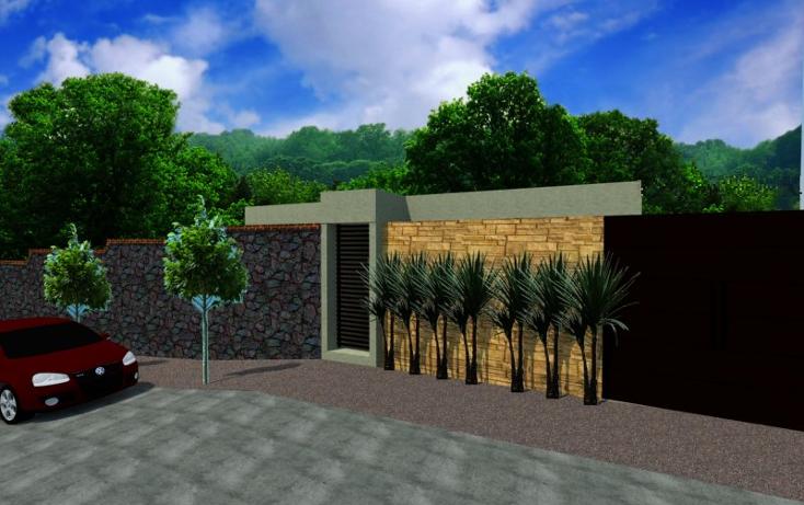 Foto de terreno habitacional en venta en  , san antón, cuernavaca, morelos, 1285867 No. 05