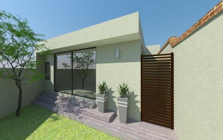 Foto de terreno habitacional en venta en  , san antón, cuernavaca, morelos, 1285867 No. 07