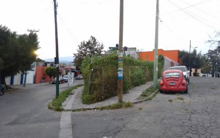 Foto de terreno habitacional en venta en  , san ant?n, cuernavaca, morelos, 1417231 No. 03