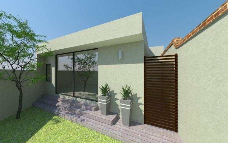 Foto de terreno habitacional en venta en  , san ant?n, cuernavaca, morelos, 1417231 No. 08