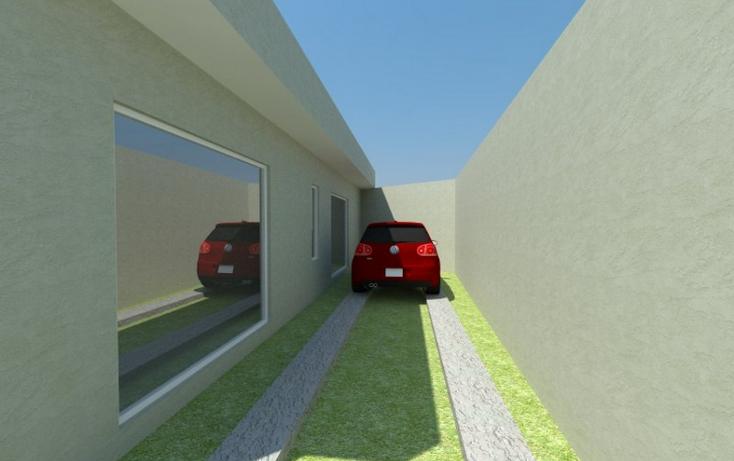 Foto de terreno habitacional en venta en  , san ant?n, cuernavaca, morelos, 1417231 No. 09