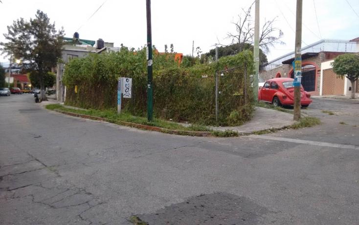 Foto de terreno habitacional en venta en  , san ant?n, cuernavaca, morelos, 1417231 No. 10