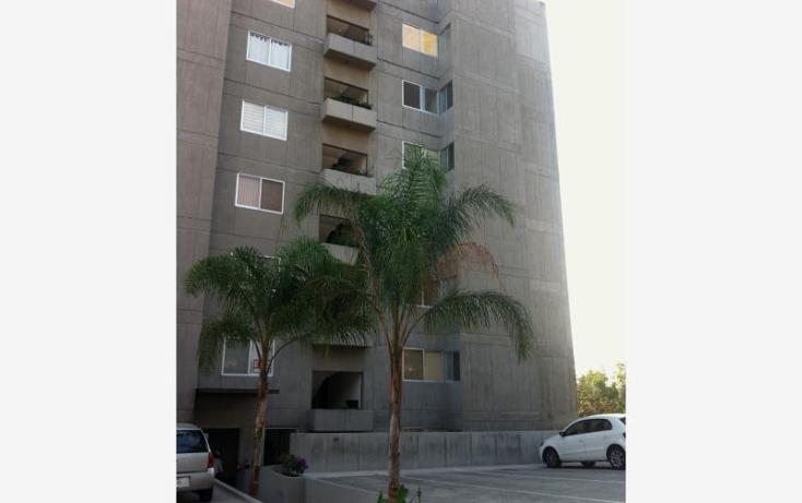 Foto de departamento en venta en  , san ant?n, cuernavaca, morelos, 1439627 No. 01