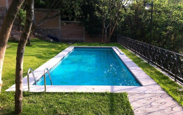 Foto de departamento en venta en  , san ant?n, cuernavaca, morelos, 1439627 No. 02