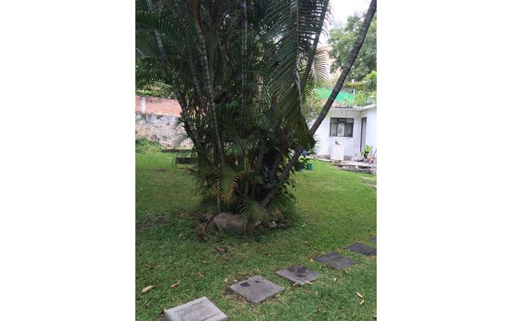 Foto de terreno habitacional en venta en  , san antón, cuernavaca, morelos, 1550736 No. 02