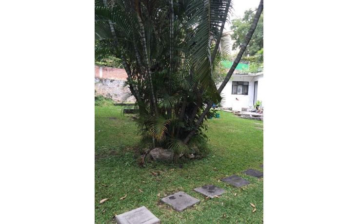 Foto de terreno habitacional en venta en  , san antón, cuernavaca, morelos, 1550736 No. 03