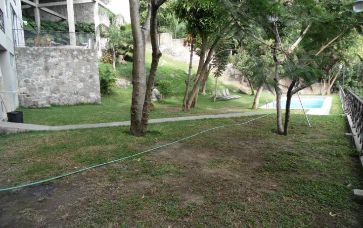 Foto de departamento en venta en  , san ant?n, cuernavaca, morelos, 1552664 No. 06
