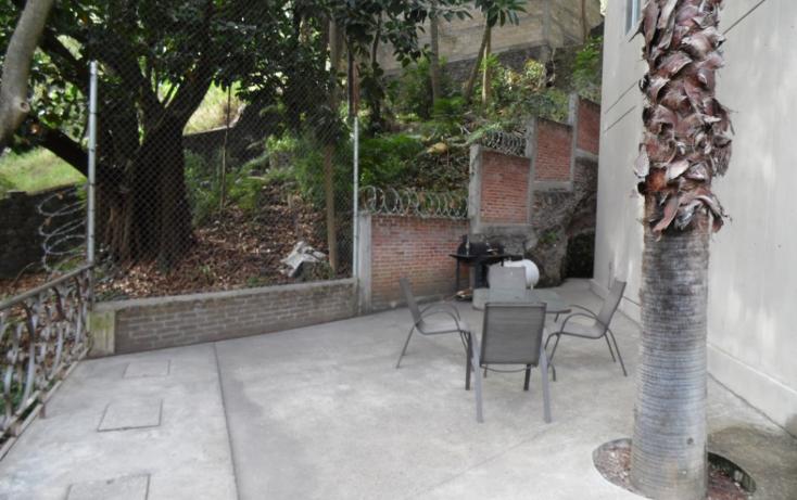 Foto de departamento en venta en  , san ant?n, cuernavaca, morelos, 1552664 No. 09