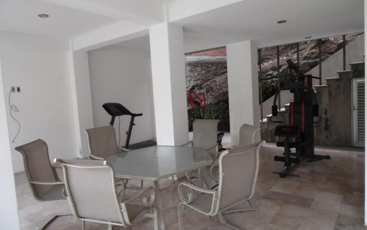 Foto de departamento en venta en  , san ant?n, cuernavaca, morelos, 1552664 No. 10