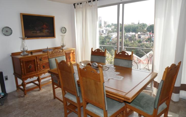 Foto de departamento en venta en  , san ant?n, cuernavaca, morelos, 1552664 No. 15
