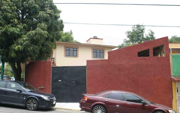 Foto de casa en venta en  , san antón, cuernavaca, morelos, 1576676 No. 02