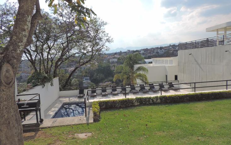 Foto de departamento en venta en  , san ant?n, cuernavaca, morelos, 1803360 No. 03