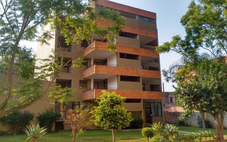 Foto de departamento en renta en, san antón, cuernavaca, morelos, 1939853 no 01