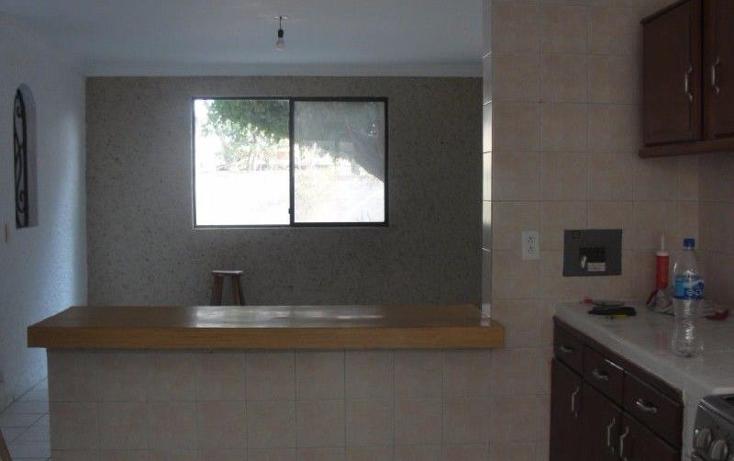 Foto de casa en renta en  ., san ant?n, cuernavaca, morelos, 1984828 No. 03