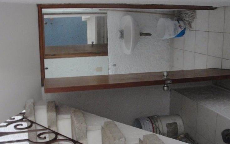 Foto de casa en renta en  ., san ant?n, cuernavaca, morelos, 1984828 No. 04