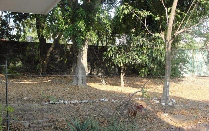Foto de casa en renta en  ., san ant?n, cuernavaca, morelos, 1984828 No. 07