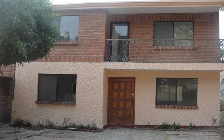 Foto de casa en renta en  , san antón, cuernavaca, morelos, 1986072 No. 01
