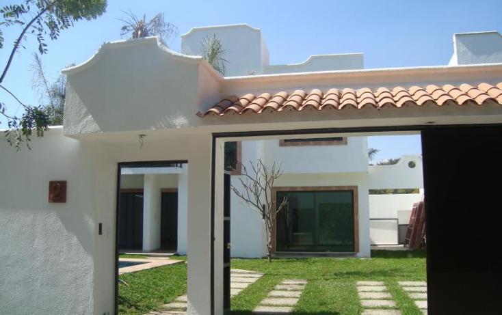 Foto de casa en venta en  , san antón, cuernavaca, morelos, 3434348 No. 01