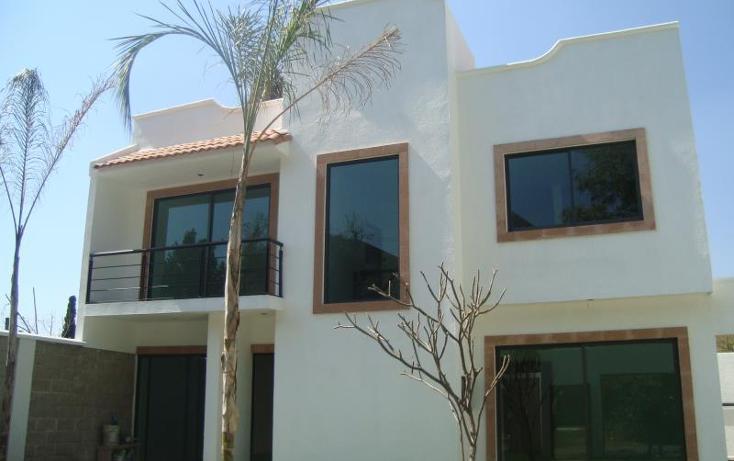 Foto de casa en venta en  , san antón, cuernavaca, morelos, 3434348 No. 04
