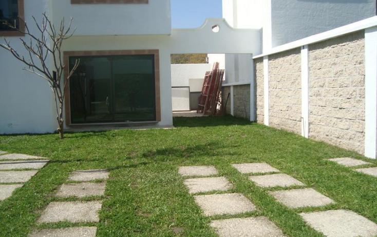 Foto de casa en venta en  , san antón, cuernavaca, morelos, 3434348 No. 05