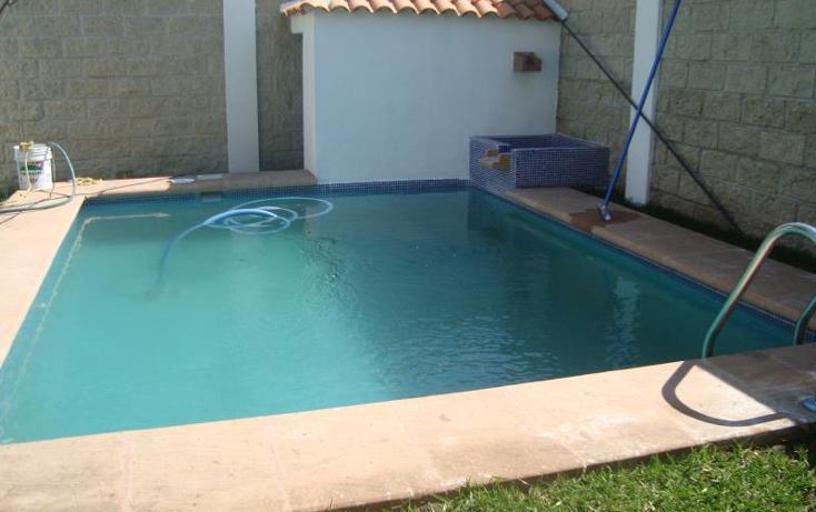 Foto de casa en venta en  , san antón, cuernavaca, morelos, 3434348 No. 08