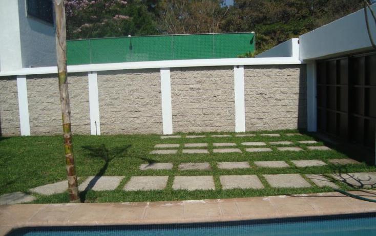 Foto de casa en venta en  , san antón, cuernavaca, morelos, 3434348 No. 09