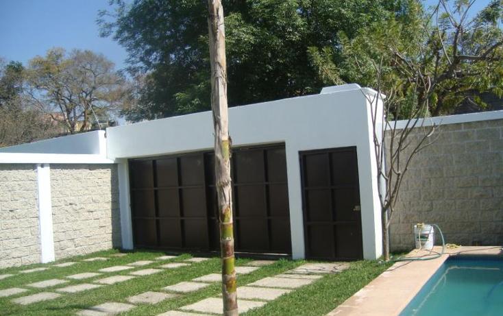 Foto de casa en venta en  , san antón, cuernavaca, morelos, 3434348 No. 10