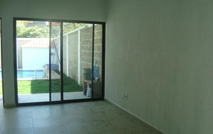Foto de casa en venta en  , san antón, cuernavaca, morelos, 3434348 No. 13