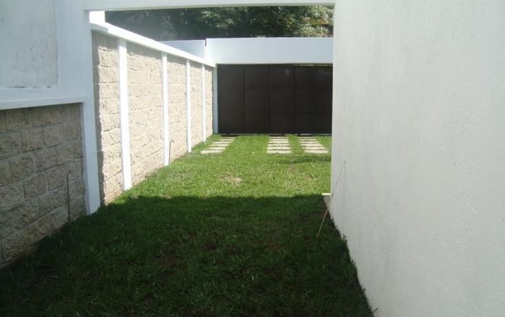 Foto de casa en venta en  , san antón, cuernavaca, morelos, 3434348 No. 18