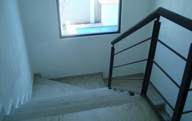 Foto de casa en venta en  , san antón, cuernavaca, morelos, 3434348 No. 27