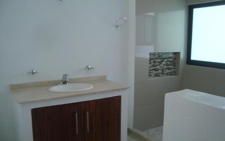 Foto de casa en venta en  , san antón, cuernavaca, morelos, 3434348 No. 31