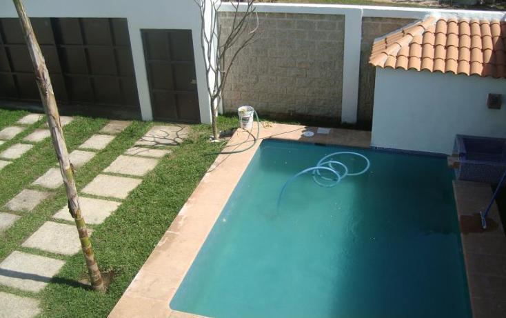 Foto de casa en venta en  , san antón, cuernavaca, morelos, 3434348 No. 36