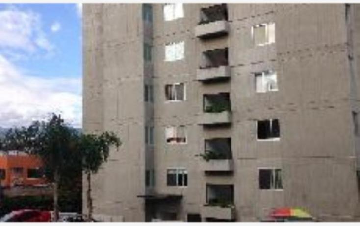 Foto de departamento en venta en , san antón, cuernavaca, morelos, 621680 no 01